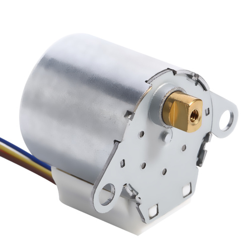 For Electronic Scale |Permanent Magnet Type Stepper Motor
