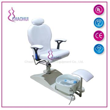 Beautiful pedicure spa chair
