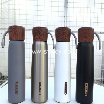Thermos cup lovers cup