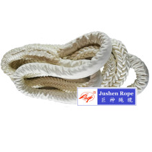 New Product for Mooring Tails,Ship Rope,Boat Mooring Lines Manufacturers and Suppliers in China 12-Strand Nylon Mooring Tails export to Rwanda Importers