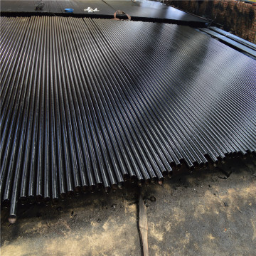 Seamless steel Pipe usded as Nitrogen Drilling Pipe