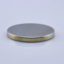 Good User Reputation for Ndfeb Round Magnet N38 Super Strong Speaker Neodymium Round Magnet supply to Canada Manufacturers