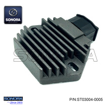 Best Price for for Qingqi Scooter Voltage Regulator Rectifier Honda CBR900 Rectifier Voltage Regulator supply to Russian Federation Supplier
