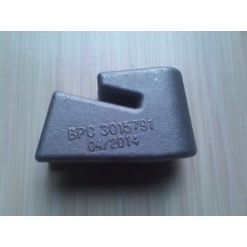 ODM for Sand Casting Cast Steel 60-35 Auto Parts Sand Casting export to Nicaragua Factory