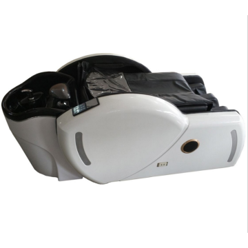 Hair salon Electric Shampoo Massage Bed
