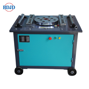 Easy Bender Iron Steel Bar Bending Machine