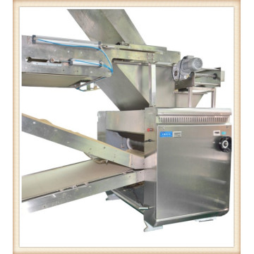 Automatic Dough Sheeter Machine