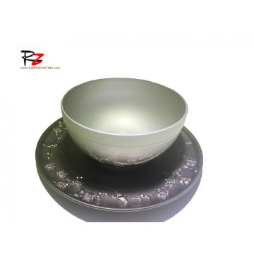 Die Casting Products of Metal Tableware
