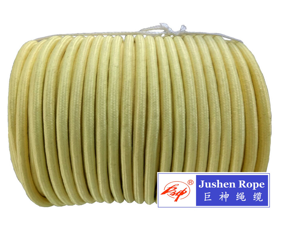 Fire Retardant Aramid Rope