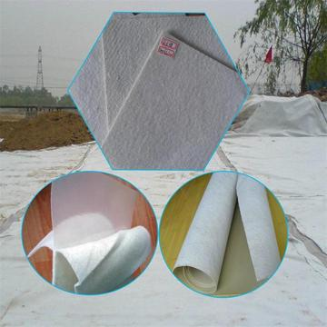 composite geomembrane for high performance fish farming