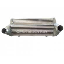 One of Hottest for Auto Transmission Coolers BMW Mini Front Mounting Enlarged Intercooler supply to East Timor Exporter