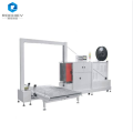Automatic Pallet Strapping Machine