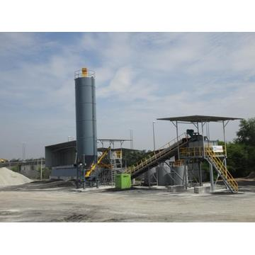Reasonable price for Customized Concrete Equipment Solutions Wet mixing plants sales export to Martinique Manufacturers