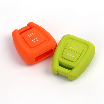 Wholesale Low price Waterproof silicone car key cover