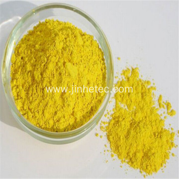 Iron Oxide Yellow For Concrete Paver Brick