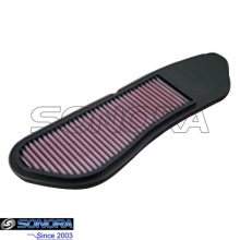 20 Years manufacturer for Gy6 50Cc Air Cleaner Yamaha X-max250 X-city Air filter supply to Spain Supplier