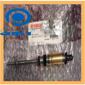 KV8-M713S-A0X STD.SHAFT2 YV100X SHAFT 9965 000 1092