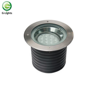 12w Adjustable Customized LED inground Light
