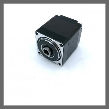 100% Original Factory for Hollow Shaft Stepper Motor,Stepper Servo Motor,High Torque Stepper Motor Manufacturer in China NEMA11 Hybrid Hollow Shaft Stepper Motor ( 1.8°) export to Niger Factories