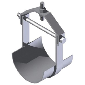 GF Piping  support Systems clevis hanger