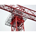 Hot sale QTZ250 7020 topless tower crane