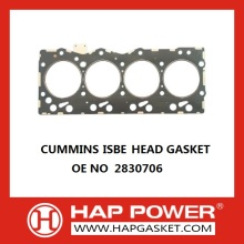 Massive Selection for Cummins Sealing Products Isbe 2830706 Head Gasket export to Bolivia Supplier