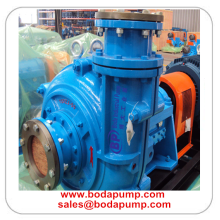 Customized for Centrifugal Slurry Pump Flotation Heavy Duty High Efficiency Slurry Pump supply to United States Factories