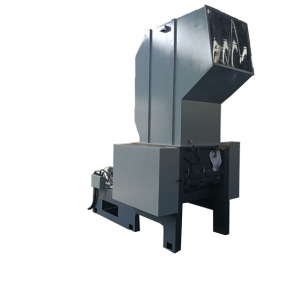 large plastic granulator with large production capacity