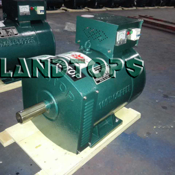 Best Price for for ST Series Single Phase Alternator 220V ST-3KVA Single Phase Generator 3kw supply to Japan Factory