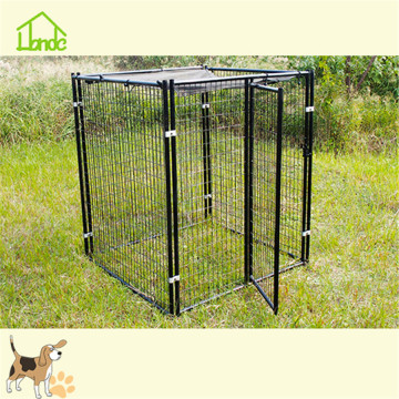 High quality new design welded dog kennels