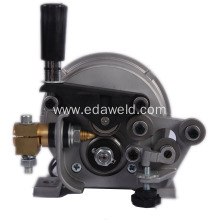 Good Quality for Welding Wire Feeder Double Drive 120SN-500A Panasonic Type Wire Feeder Assembly supply to Madagascar Suppliers