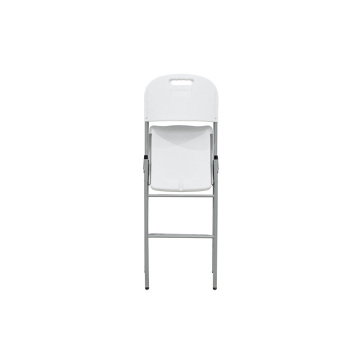 Bar Chair High with PE Plastic