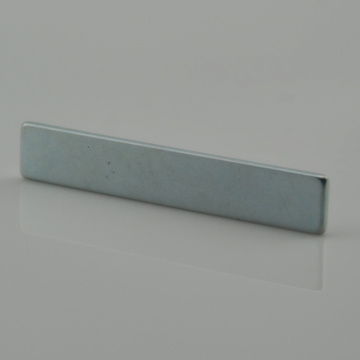 Super strong permanent block magnet neodymium