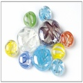 Hot Sale Glass Gems for Home Decoration