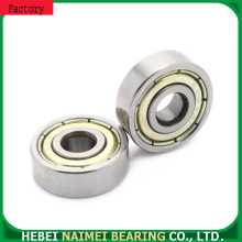 Ball bearing metal carbon steel material 626zz