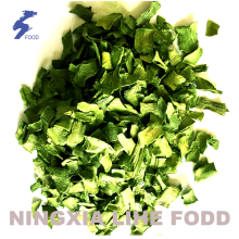 Wholesale Price for Natural Vegetables Dried Leek AD leek granules G/W dehydrated leek export to Faroe Islands Suppliers
