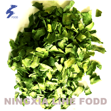 Supplier of dehydrated vegetables chive granules