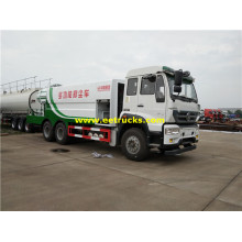 SINOTRUK 8000L Dust Control Water Trucks