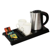 Hotel Kettle with Tray