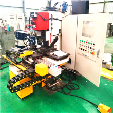 CNC Marking Punching Machine for Plate