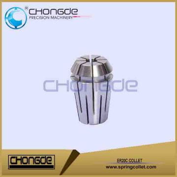 ER11C Collet Oil Hole for CNC tools DIN6499