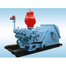 Mud Pump Usage QNP