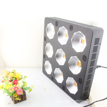 Plant Full Spectrum COB Led Grow Light Growth Light Fixture