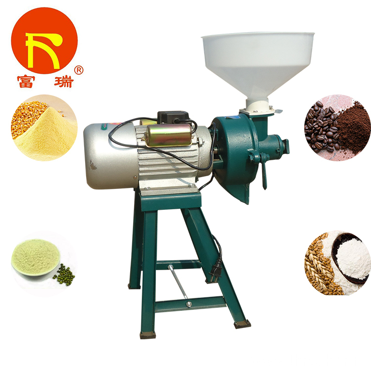 2.2Kw Motor Bean Grinder Machine