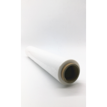 Fast Delivery for China Colored Stretch Film, Color Stretch Wrapping Film, Special Colored Stretch Film, Polyethylene Colored Stretch Film Factory 2 inch white translucent stretch film roll supply to Senegal Importers
