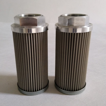 WU-100X80-J Suction Oil Filter