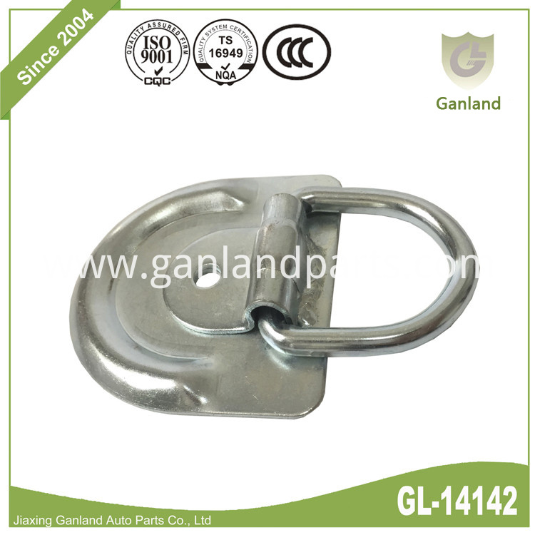 Flush Mount Pan Fitting GL-14142