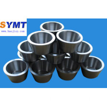 rare earth melthing use high purity molybdenum crucible