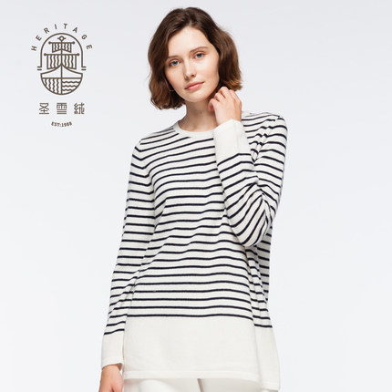 75% Silk 20% Cotton 5% Cashmere Sweater