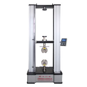 Material Tension Testing Machine